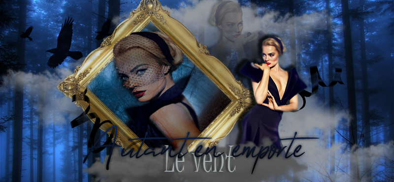Gabrielle Sokolovitch ❖ Margot Robbie Gabyy_10