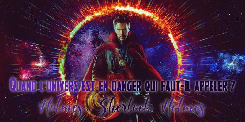 Sherlock Holmes ❖ Benedict Cumberbatch Sherlo10