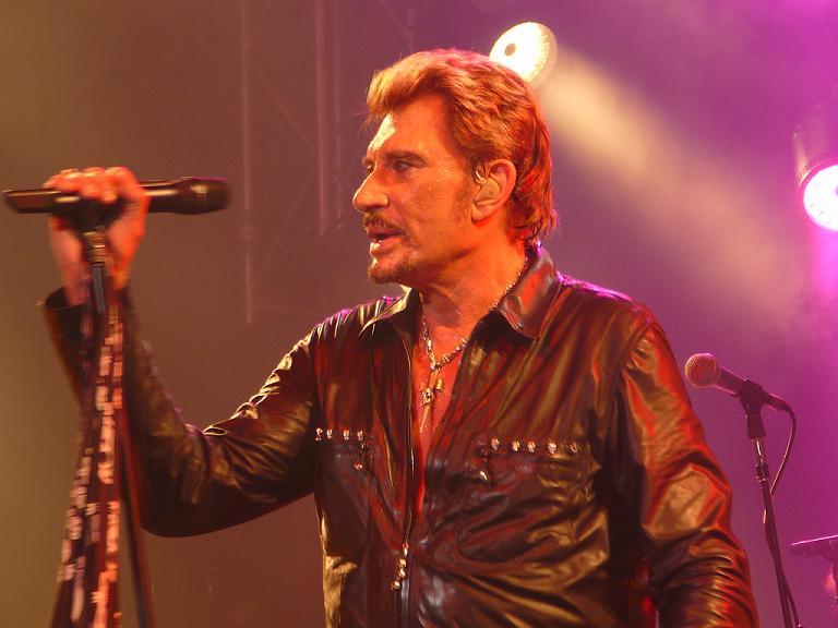 Johnny à la Cigale 2006 06_cig10