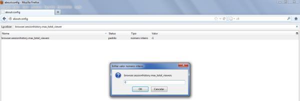 3 Dicas que vão dobrar a velocidade do seu navegador Firefox 313