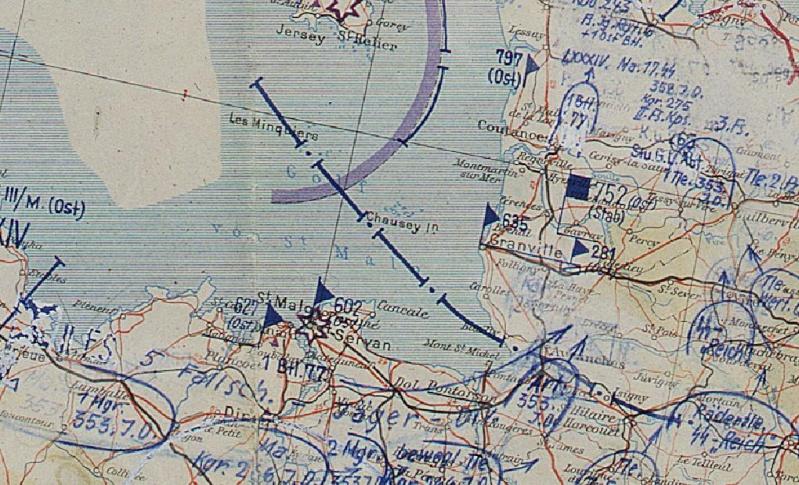 La 353.Infanterie-Division - Page 2 Norman10