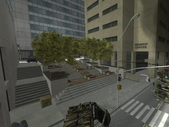 [42] Battle at City Center Battle10