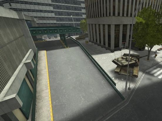 [42] Battle at City Center Battle11