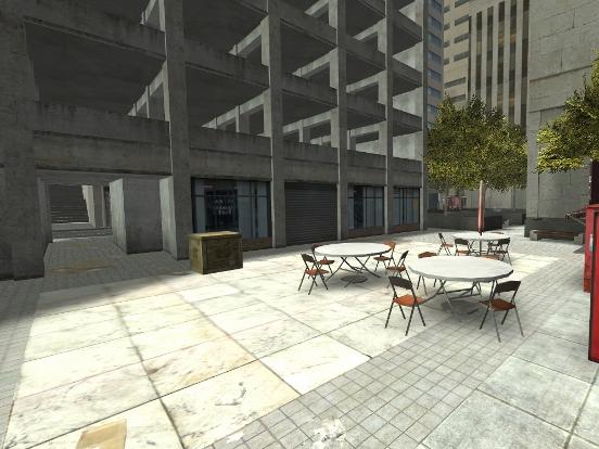 [42] Battle at City Center Battle13