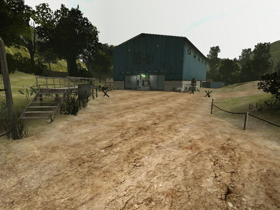 [23] Training Grounds Traini12