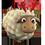 Brebis /Mouton Valentin/Mouton Vert/Mouton d'Halloween/Mouton de Noël/Mouton d'Hiver/Mouton Printanier/Mouton Fêtard/Brebis Rouge => Laine M_mout10