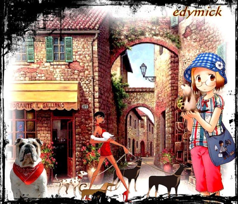 GALERIE DE MICHELINE - EDYMICK N°2 - Page 2 Michel38