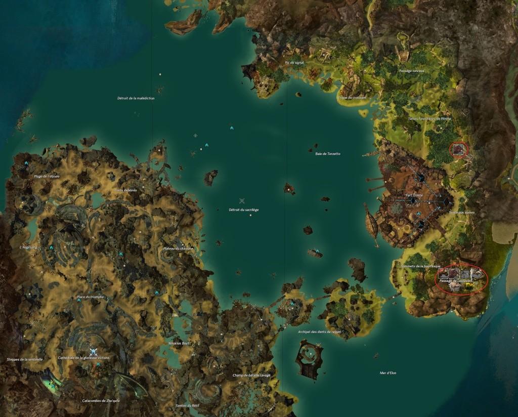 Map de localisation des pets pour rodeurs Pet_da11