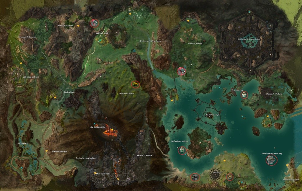Map de localisation des pets pour rodeurs Pet_mo10