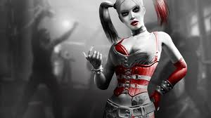 absence de Harley Quinn Images10