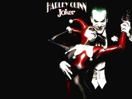 absence de Harley Quinn Images11