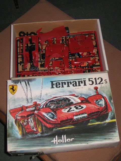 Ferrari 512S  Ferrar10