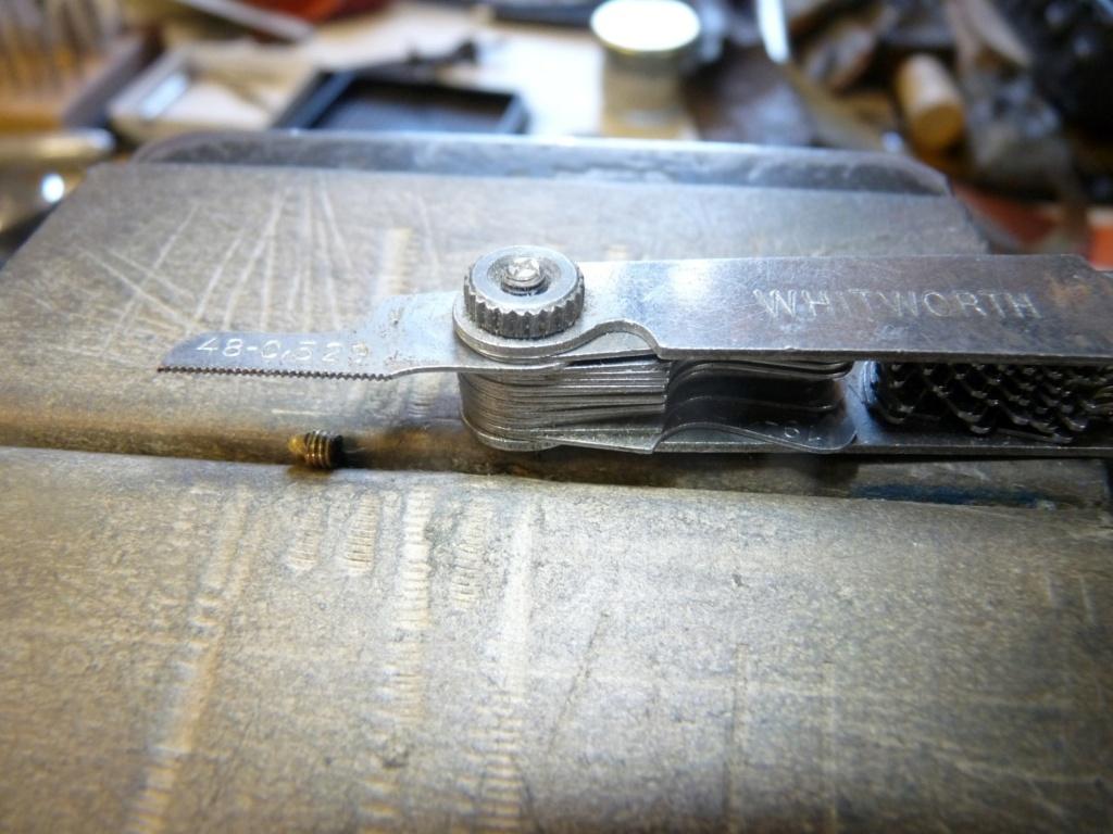 Refaire des filetages avce un peigne P1240910