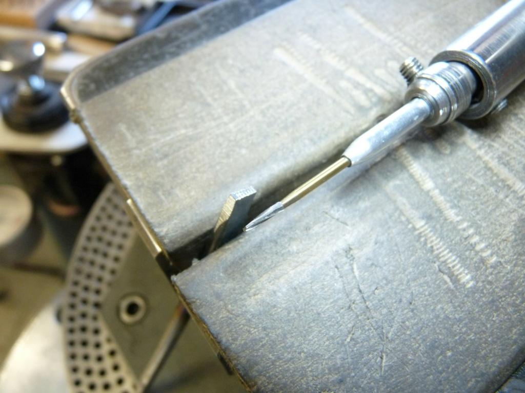 Refaire des filetages avce un peigne P1240911