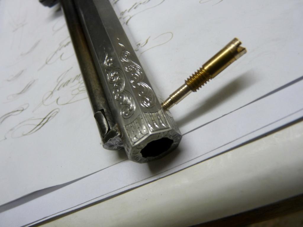 Refaire des filetages avce un peigne P1240915