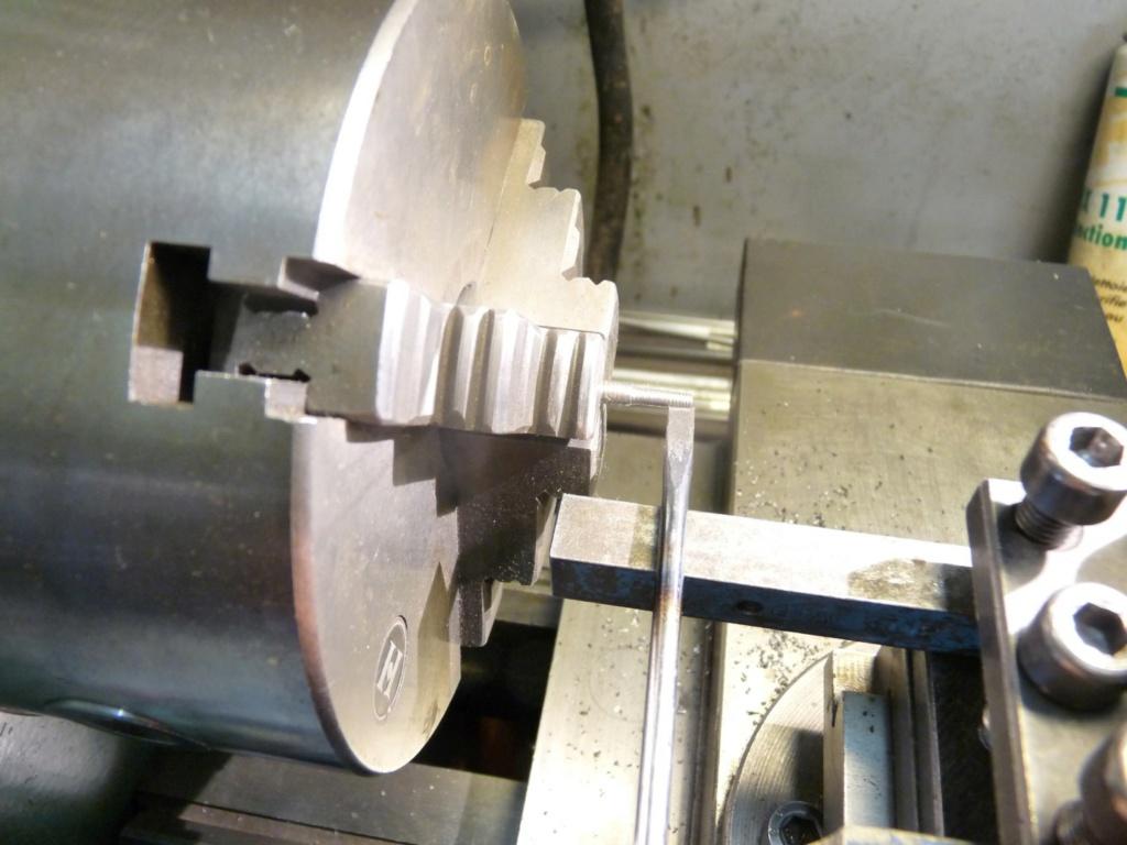 Refaire des filetages avce un peigne P1240916