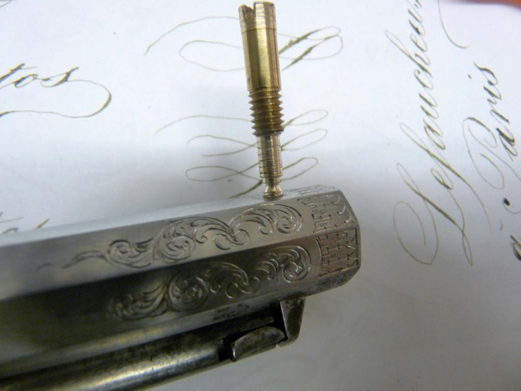 Refaire des filetages avce un peigne P1240918