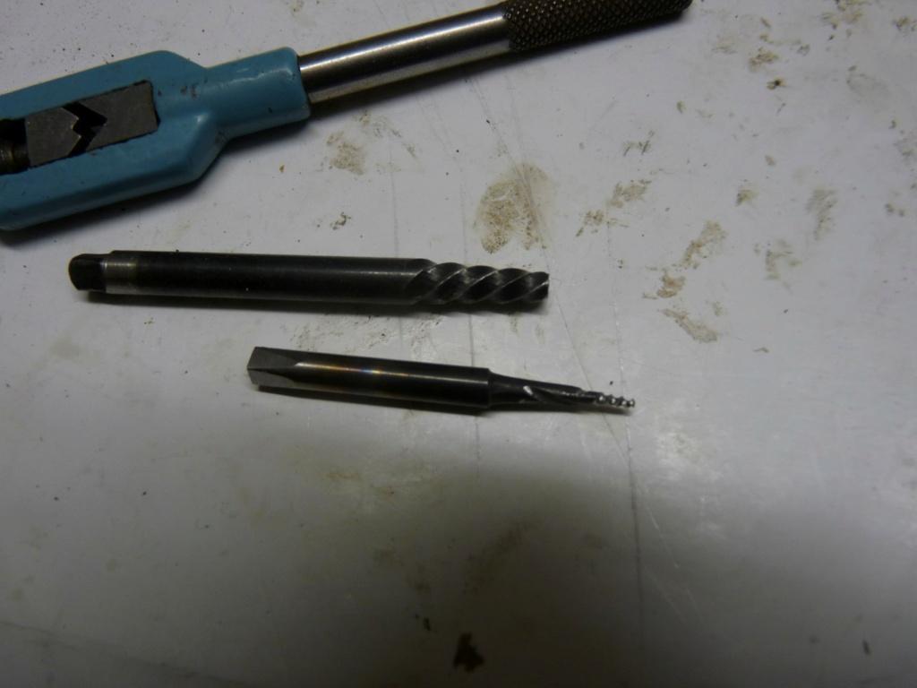 Refaire des filetages avce un peigne P1250015