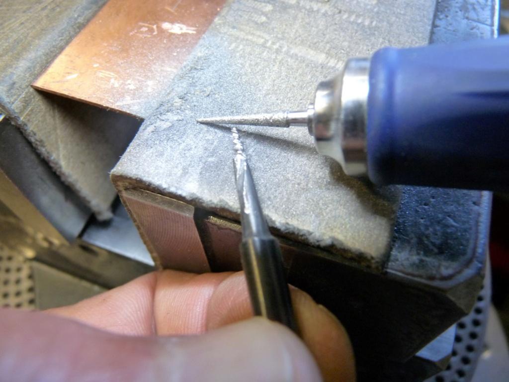 Refaire des filetages avce un peigne P1250016