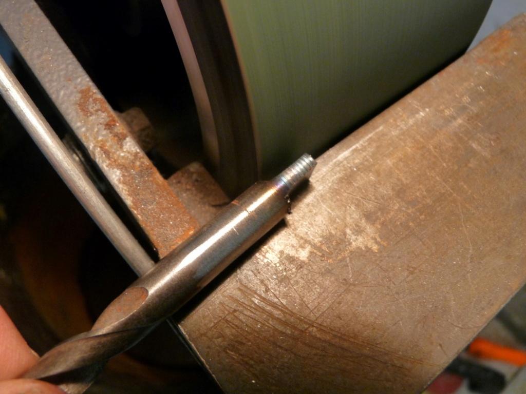 Refaire des filetages avce un peigne P1250024