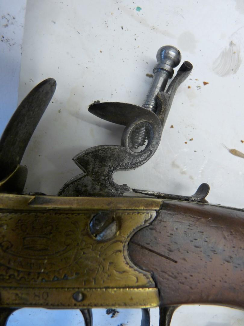 Refaire des filetages avce un peigne P1250112