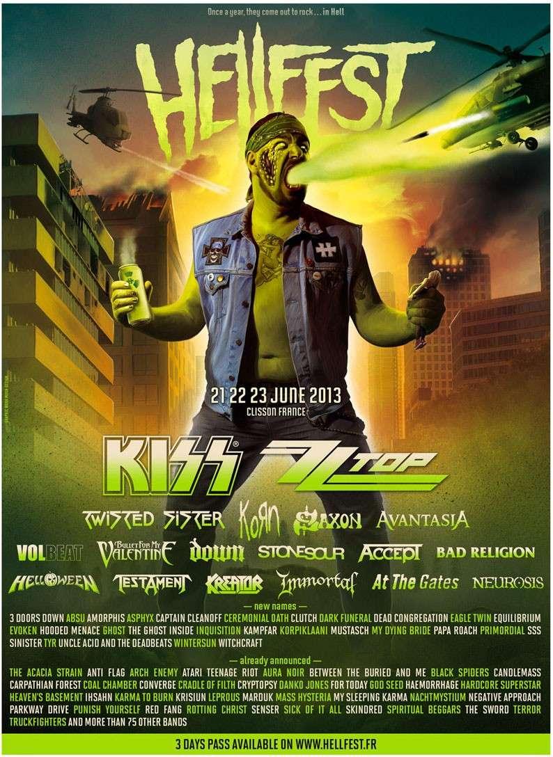 Hellfest 2013 Hellfe10