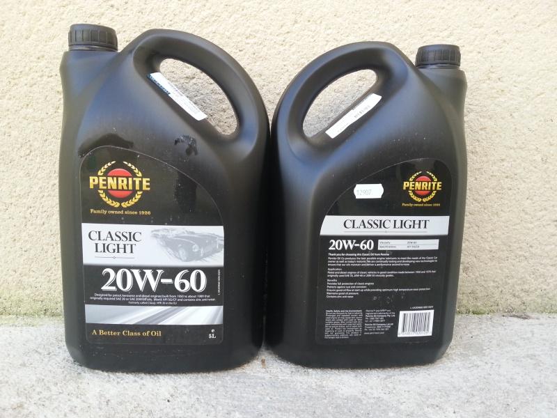 Quelle huile pour Pied Moulé de 58? 2013-014