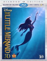 [BD + DVD] La Petite Sirène (25 Septembre 2013) - Page 4 38587_10