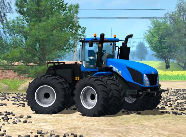 New holand t9 New-ho10