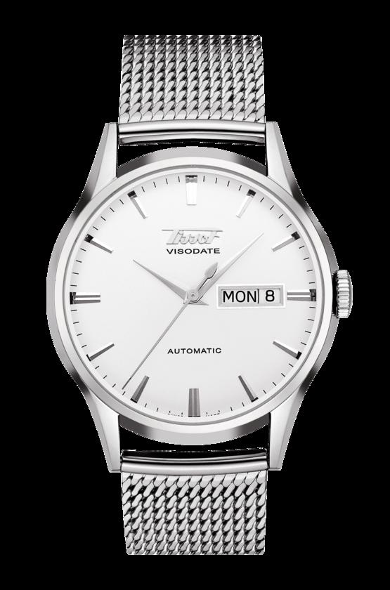 Changer bracelet montre acier  1799b110