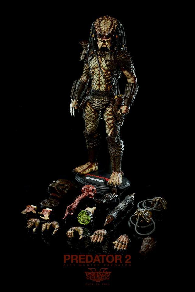 N°2 - Collection d'Endoskeleton38 55843410
