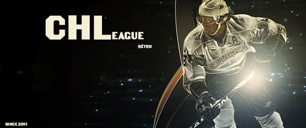 Crazy Hockey League