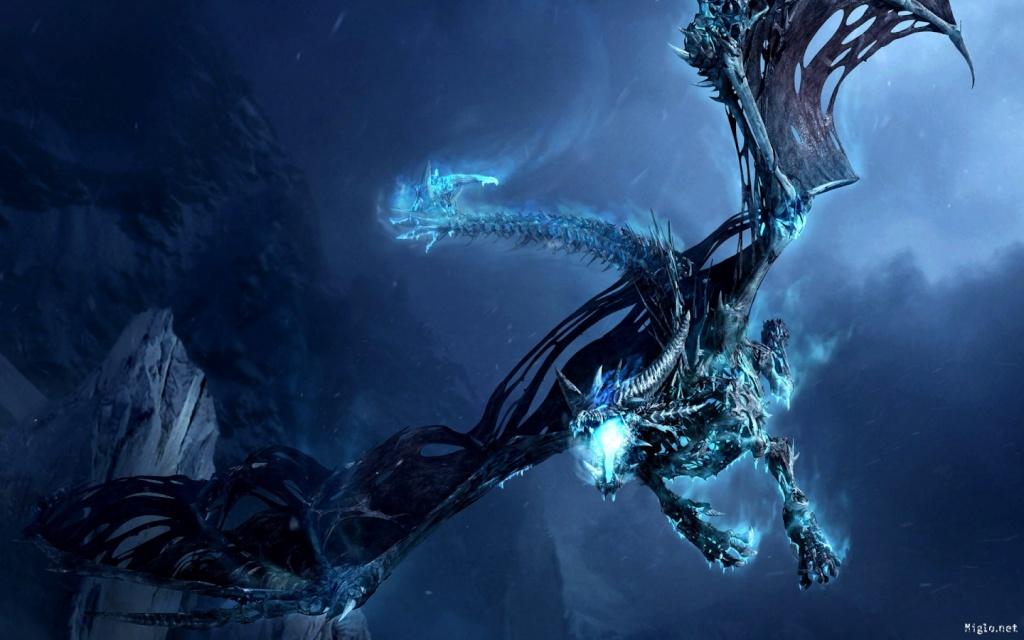 Ordre du Dragon de Saphir