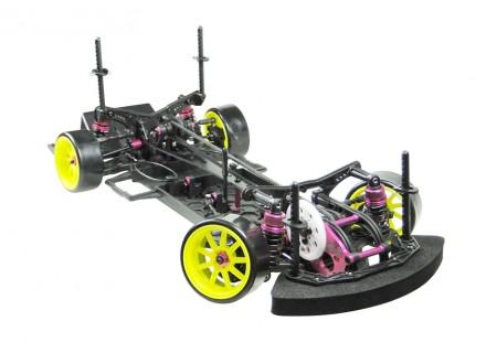 Vds chassis Sakura D3 3racin10