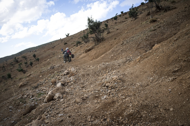 gaaazzz sur le lac iriki au maroc en video _dsf8011