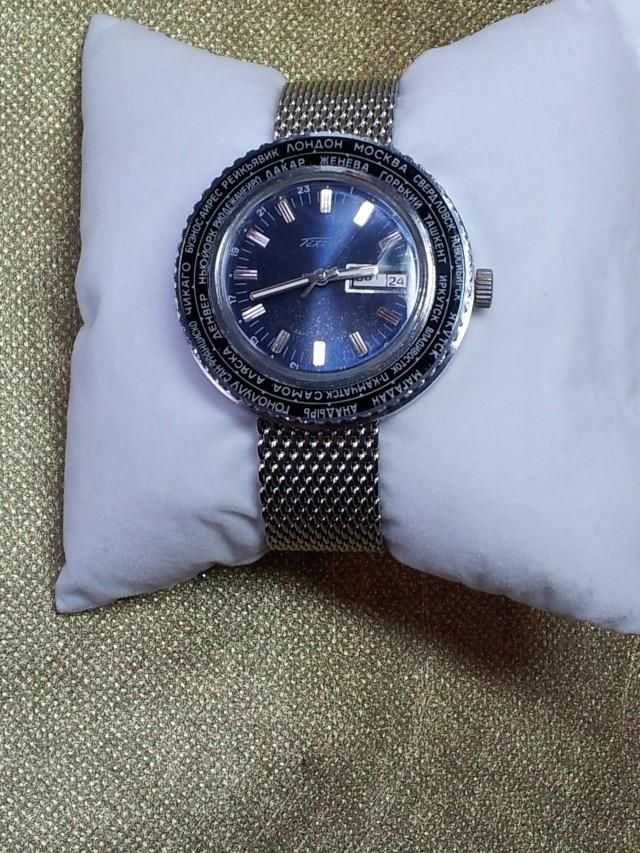 La montre du reveillon!!! 20121210