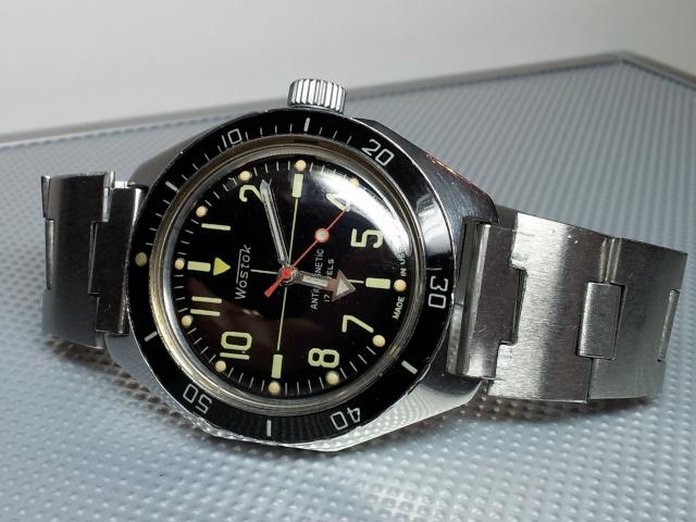 La montre du reveillon!!! 20121211