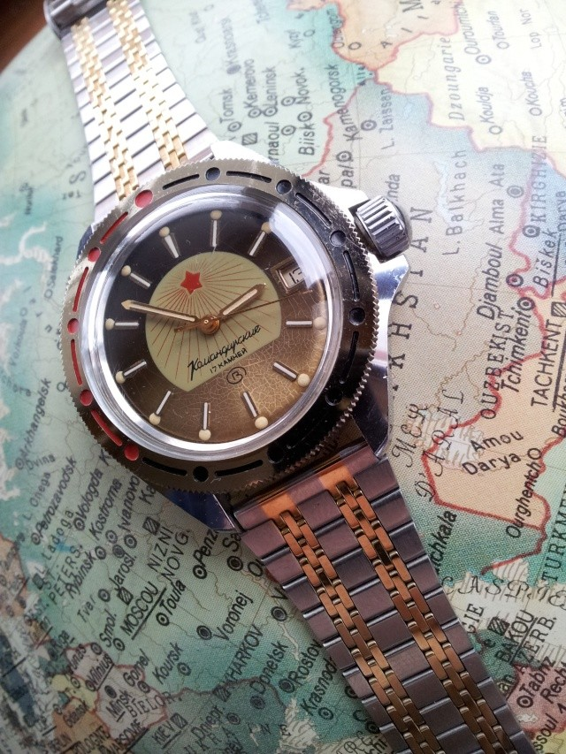 vostok rising sun red star CHIR - Page 6 20130112