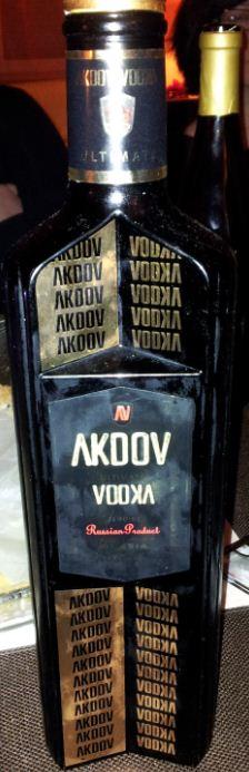 Vodka Russe Vodka10