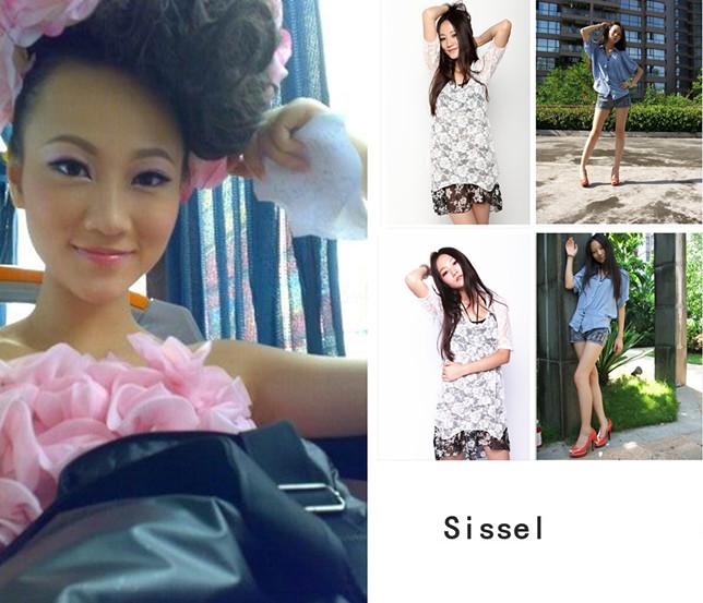 1.13(周日)我的居家美女SISI Sissel22