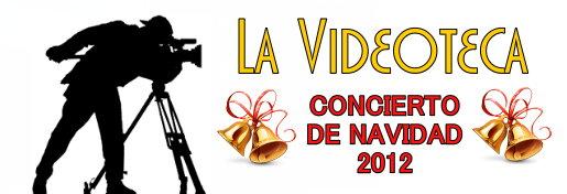 [VIDEODOCUMENTAL] Concierto Benéfico de Navidad 2012 La_vid10