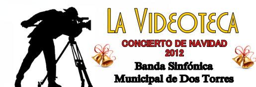 [VIDEODOCUMENTAL] Concierto Benéfico de Navidad 2012 La_vid11