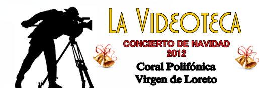 [VIDEODOCUMENTAL] Concierto Benéfico de Navidad 2012 La_vid13