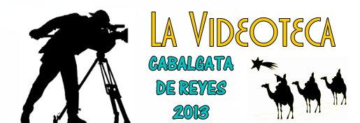 [VIDEODOCUMENTAL] Cabalgata de Reyes 2013 La_vid16