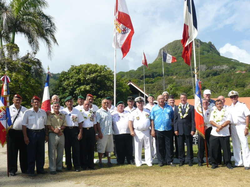 [Associations] Anciens Marins de Réserve de la Polynésie française 01610