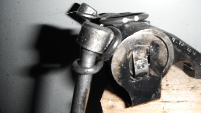 Poussoirs Hydraulique VM 2.5TD Dscf1310