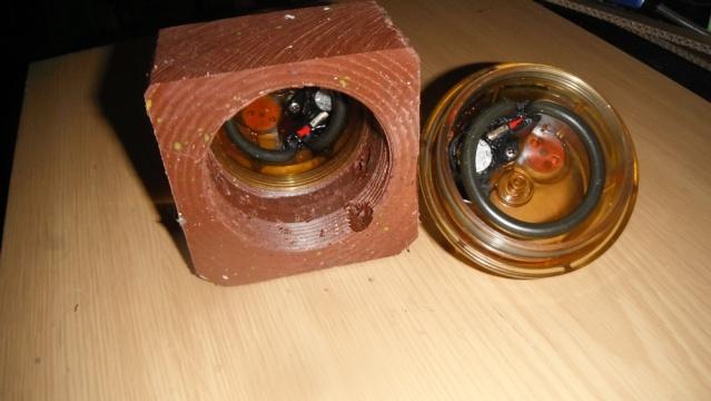 Modification alimentation pompe TD/95. Dscf1824