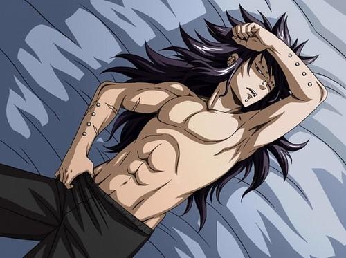 ::[Manga/Anime] Fairy Tail :: 10200710
