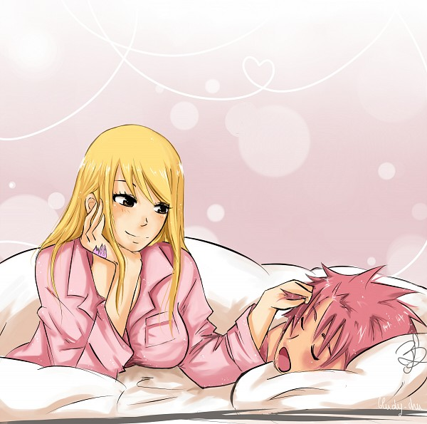 ::[Manga/Anime] Fairy Tail :: Fairy_10