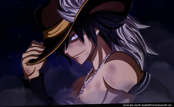 ::[Manga/Anime] Fairy Tail :: Gray_f10